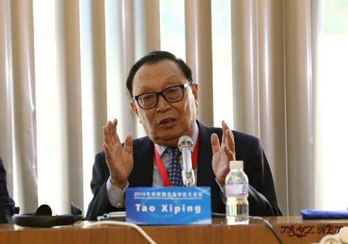 陶西平:中国高中教育改革还在路上