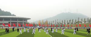 铜仁一中第61届校运会成绩(高三)