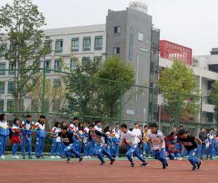 铜仁一中第62届田径运动会总分表(高一年级)(2018年10月24日)