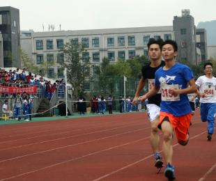 铜仁一中第62届田径运动会总分表(高三年级)(2018年10月24日)