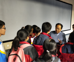 高中物理学习的新思路(中国药科大学)