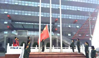 2018年铜仁一中国旗下讲话1126:心理健康教育