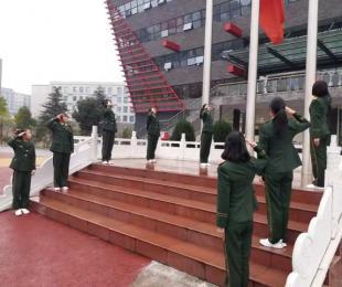2018年铜仁一中国旗下讲话1210:关注冬季校园安全,铭记抗日救亡历史