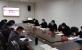 我校召开党委理论中心组集中学习会议