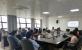 历史教研组第一次政治业务学习会议简报